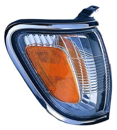 Eagle Eyes TY683-B00CR Toyota Passenger Side Park//Side Marker Lamp