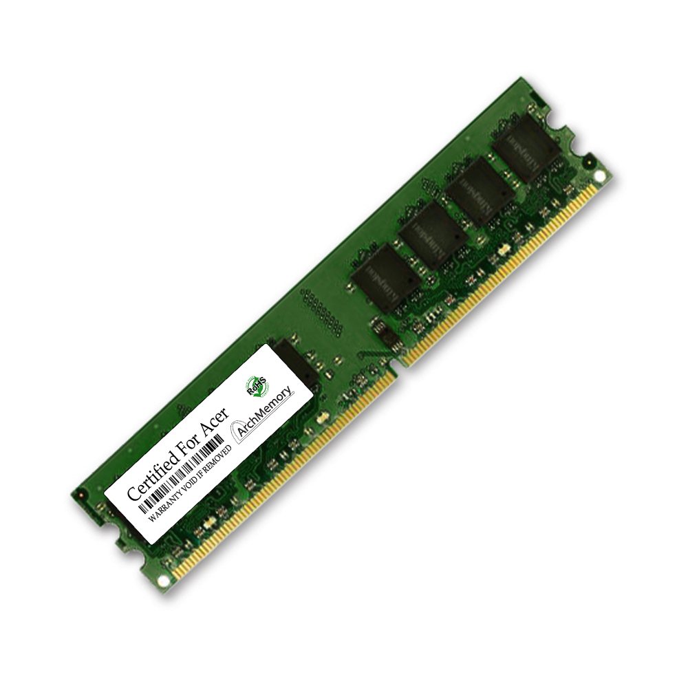 Certified for Acer Memory 8GB DDR3L-1600 PC3-12800 240 pin UDIMM SDRAM Desktop RAM