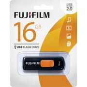 Fujifilm USB 2.0 Capless Flash Drive (600012298)
