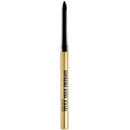 Milani Supreme Kohl Kajal Eyeliner  01 Blackest Black  0 01 Oz