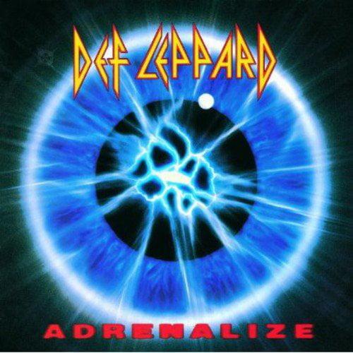 Adrenalize (Jpn) (Shm)