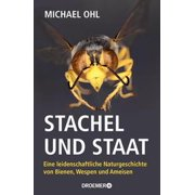Stachel und Staat - eBook