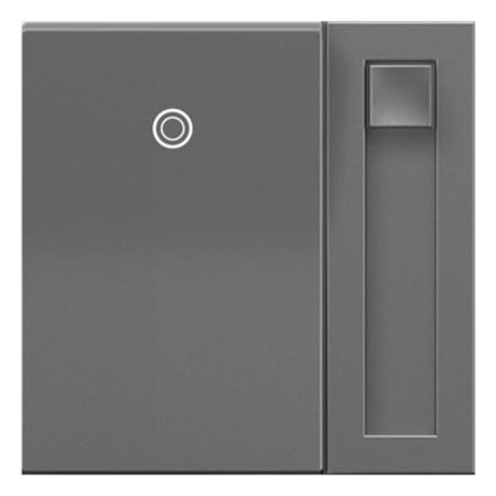 Legrand ADPD453LM2 Paddle 450 Watt Single-Pole or 3-Way Dimmer for LED -