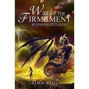 War of the Firmament - eBook