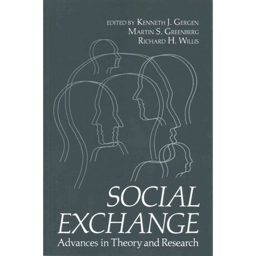 social exchange theory applied Identifying family and relationship theories note that there are many grand and smaller theories that have been applied to social exchange theory assumes that.