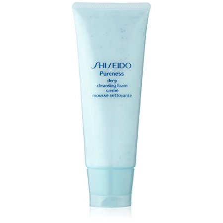 SHISEIDO by Shiseido Shiseido Pureness Deep Cleansing (Shiseido Pureness Foaming Cleansing Fluid)