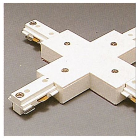 Plc Lighting One Circuit Accessories - PLC Lighting Circuit X Connector