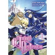 Infinite Dendrogram (Manga Version) Volume 1 - eBook