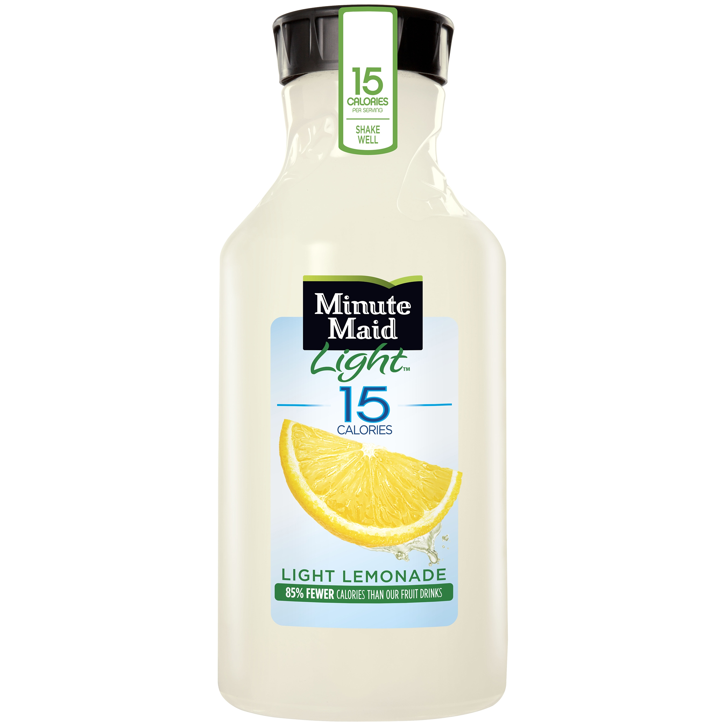 Minute Maid® Light Lemonade 59 fl. oz. Plastic Carafe