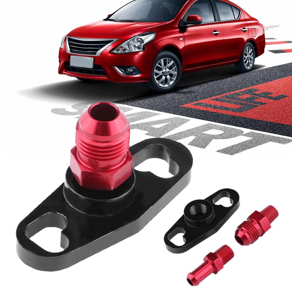 Fuel Rail Pressure Regulator Adapter for Honda With fittings