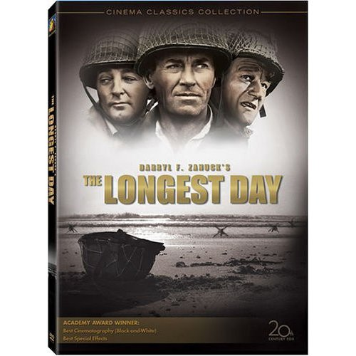 The Longest Day (Special Edition) (Widescreen)