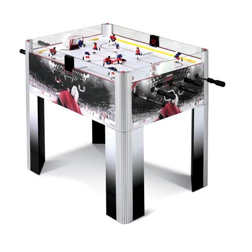 Harvard Rod Hockey Table