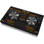 Best DJ Controllers - Behringer CMD Studio 4A Portable 4-Deck DJ MIDI Review