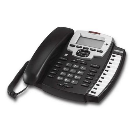 cortelco 922500-tp2-27s 9 series two-line telephone