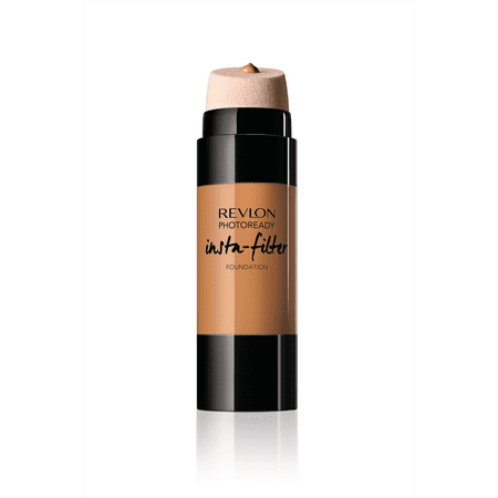 Revlon Photoready Insta-filter Foundation, Caramel