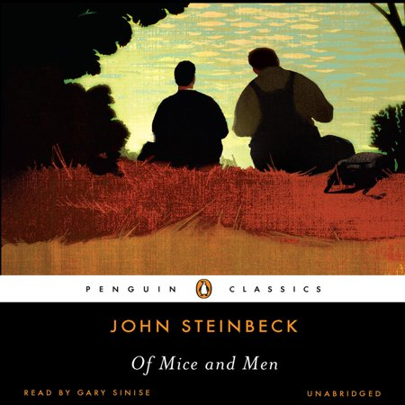 Of Mice and Men - Audiobook