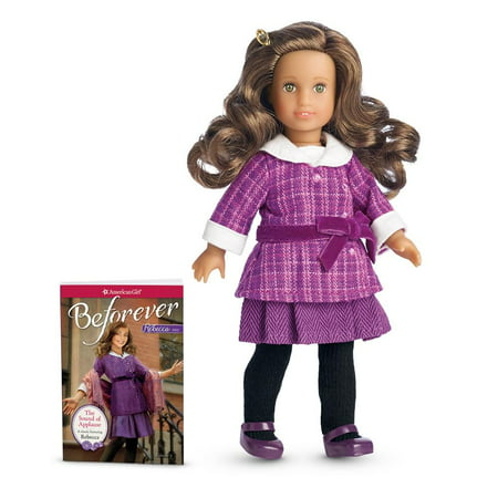 American Girl: Rebecca 2014 Mini Doll - Harajuku Mini Girls