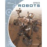 Space Robots (Paperback)