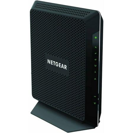 Netgear Ac1900 Nighthawk Wifi Cable Modem Router  C7000