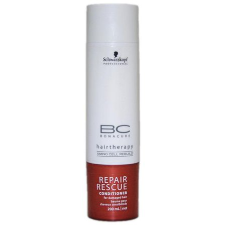 Schwarzkopf  BC Bonacure Repair Rescue 6.8-ounce Conditioner