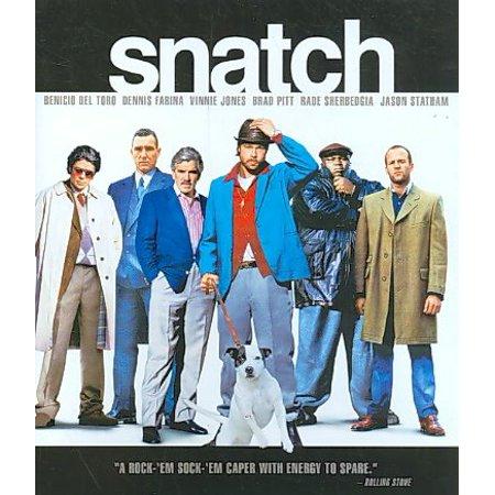 Snatch (Blu-ray) ()