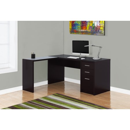 monarch specialties corner computer desk