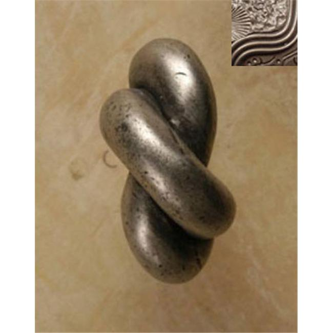 Anne at Home 1123-2 Large Roguery Knob in Bronze