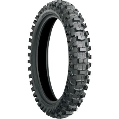 Bridgestone 60//100x14  M403 Intermediate Terrain Tire for Kawasaki Off-Road