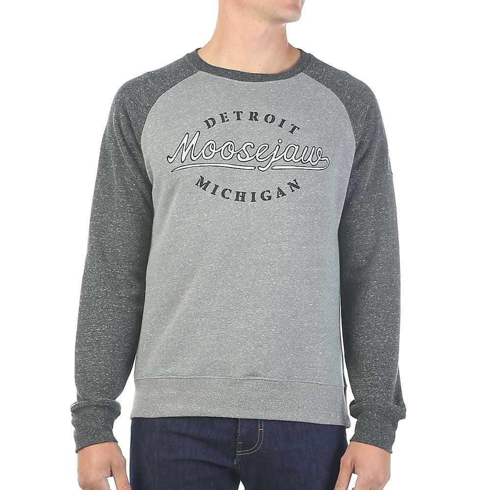 Moosejaw Men's Rock City Crew Neck Sweatshirt