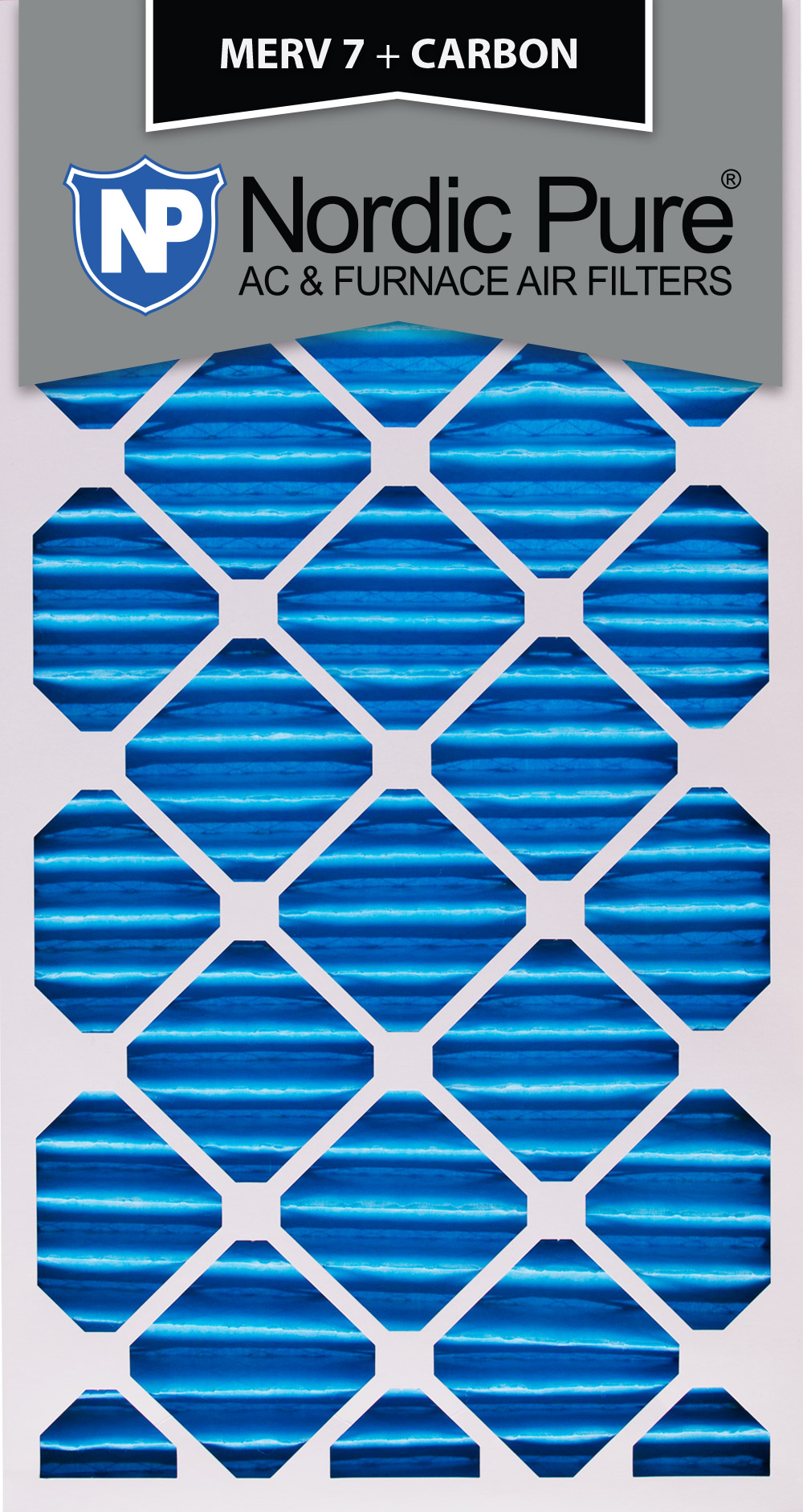 Pleated Micro Glass Media 3 Length Millennium Filters MAIN-FILTER MN-MF0358331 Direct Interchange for MAIN-filter-MF0358331 3 Length