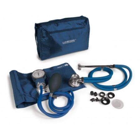 Lumiscope Professional Combo Kit Blood Pressure Monitor (Lumiscope Manual)