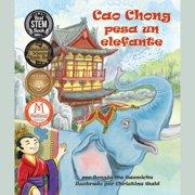 Cao Chong pesa un elefante - Audiobook