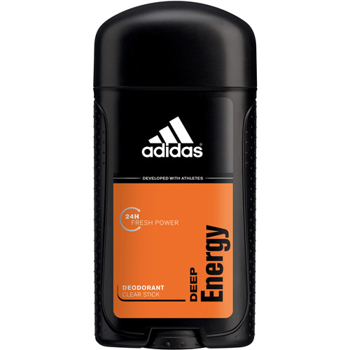 adidas 24 hour Deodorant, 3 oz