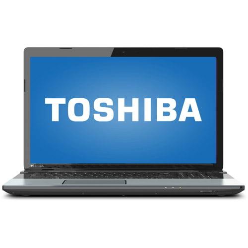 "Toshiba 15.6"" Touchscreen Notebook Amd"