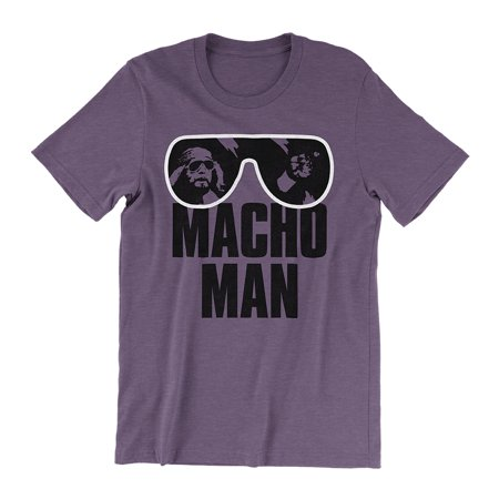 Official WWE Authentic Macho Man Randy Savage