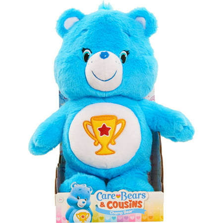 Care Bear Medium Plush, Champ](Champ Care Bear)