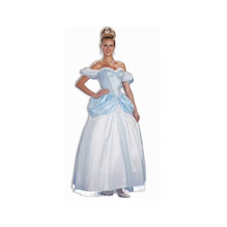COSTUME-STORY BOOK PRINCESS (Children's Book Character Costumes Ideas)