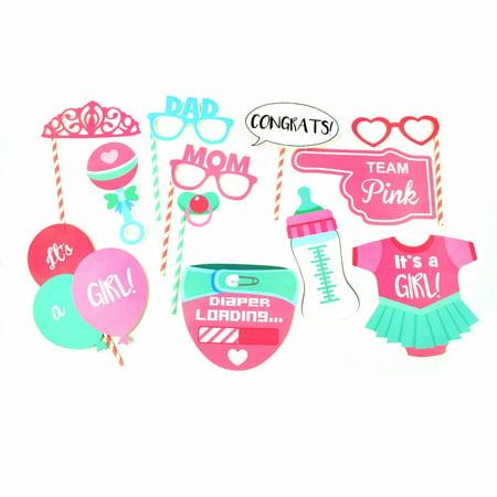 Baby Shower Prediction Keepsake Lovely Mum To Be Gifts, Fun Baby Shower Game (Baby Shower Mums)