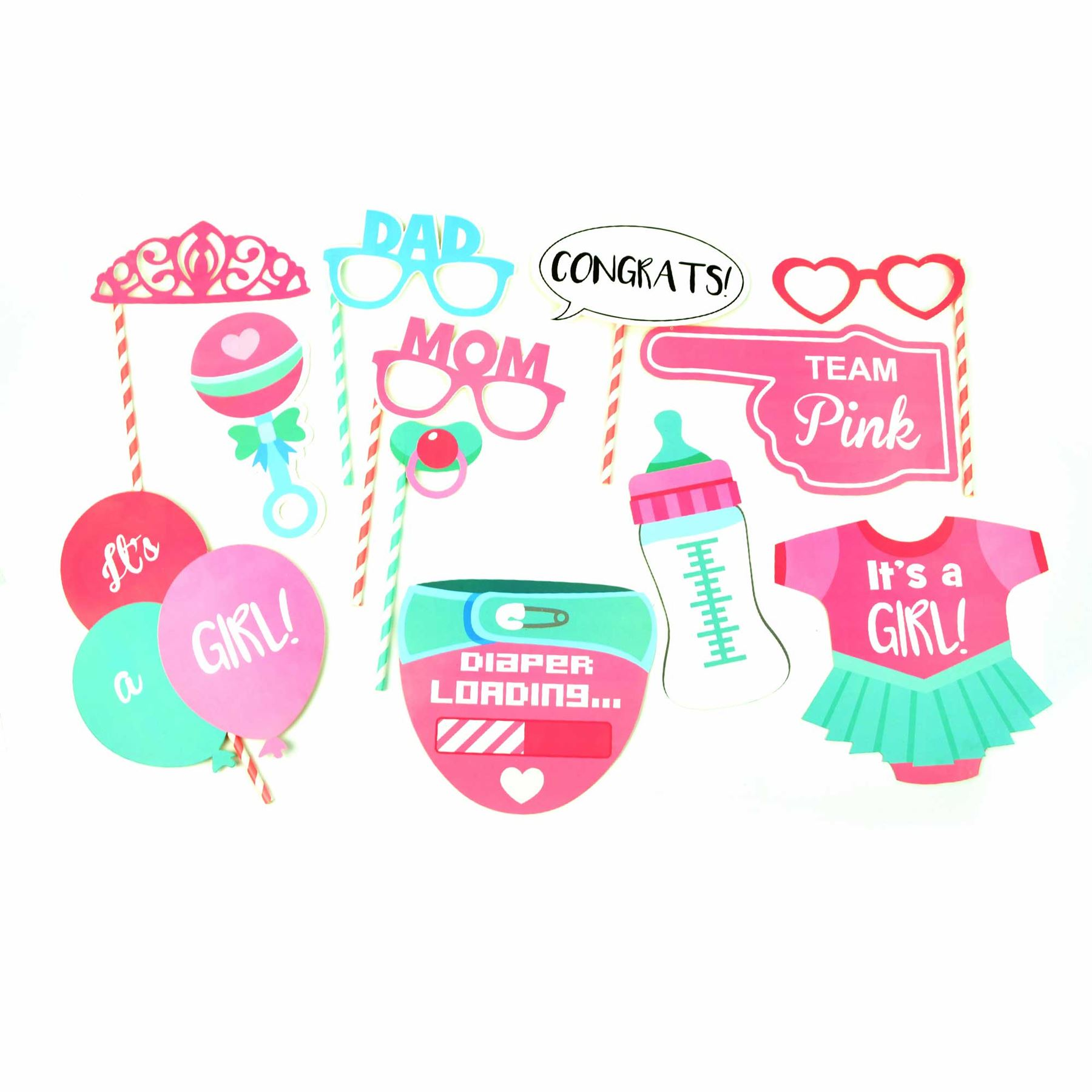 Baby Shower Prediction Keepsake Lovely Mum To Be Gifts, Fun Baby Shower Game