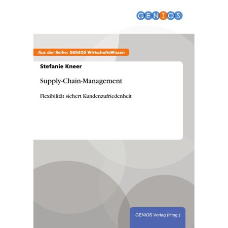Supply-Chain-Management - eBook