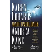 Wait Until Dark - eBook
