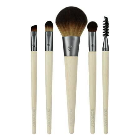 Ecotools Starter Collection Brush, 5 count