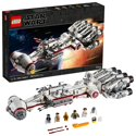 LEGO Star Wars Tantive IV 75244 Toy Ship 1768-Pieces Building Kit