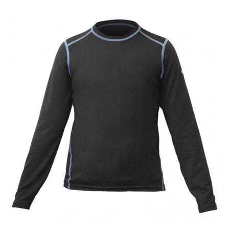 Hot Chillys Crewneck Thermal (Hot Chillys Originals II Crewneck - Youth)