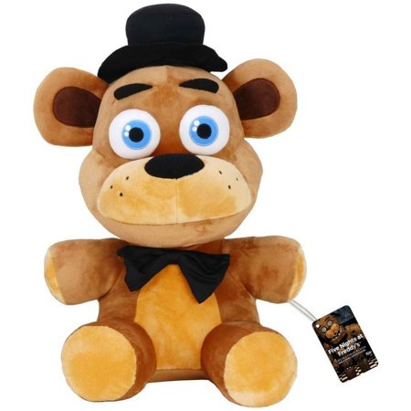 Funko Plush: Five Nights at Freddys - Freddy 16 Plush Figure