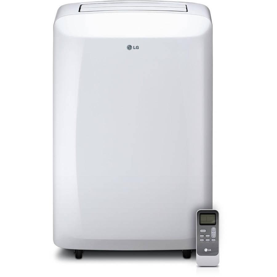 LG LP1015WSR - 10,000 BTU Portable A/C (Refurbished)