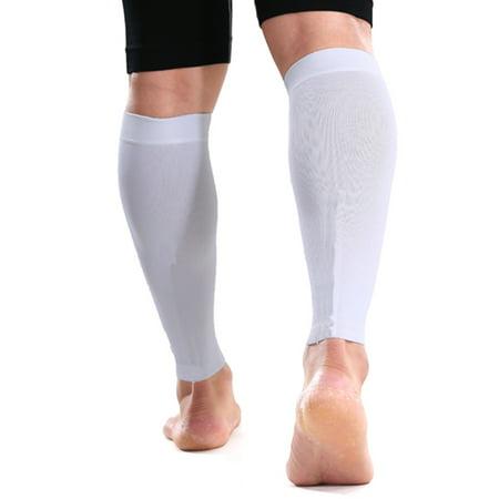 Sports Calf Sleeves Compression Leg Guard Running Football Calf Shin Support Calf Muscle Relieve