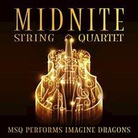Midnight String Quartet Performs Imagine Dragons (CD)