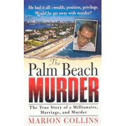 The Palm Beach Murder - eBook