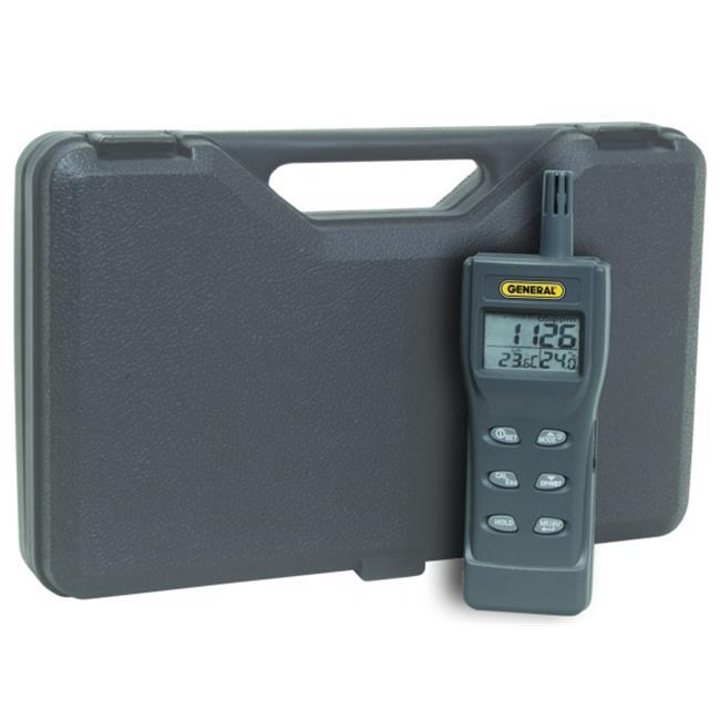 General Tools Instruments CDM77535 Handheld Digital Envir...